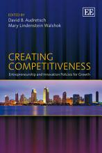 Creating Competitiveness PDF