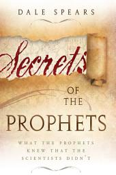 Secrets of the Prophets