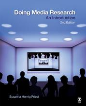 Doing Media Research PDF