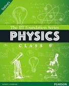 Iit Foundation Series Physics Class Ix 3 E