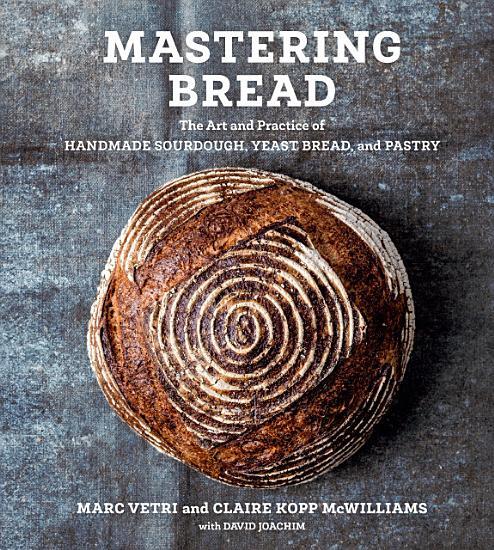 Mastering Bread PDF