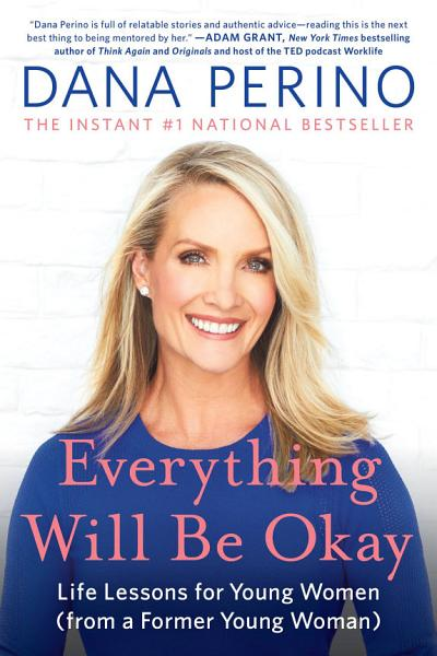 Download Everything Will Be Okay Book