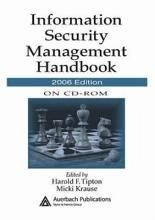 Information Security Management Handbook on CD ROM  2006 Edition PDF