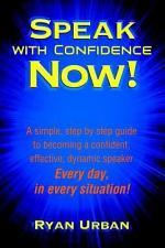 Speak with Confidence Now!