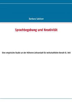 Sprachbegabung und Kreativit  t PDF