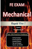 Fe Exam Mechanical Rapid Fire  PDF