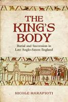 The King s Body PDF