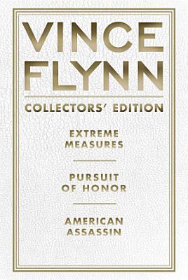 Vince Flynn Collectors  Edition  4