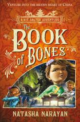 The Book Of Bones Book PDF
