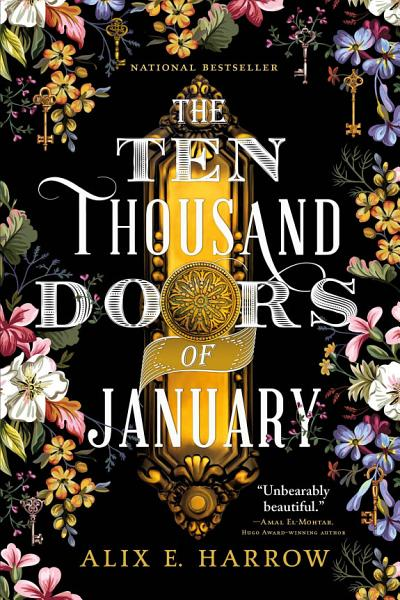 Download The Ten Thousand Doors of January Book