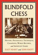 Blindfold Chess