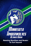 Minnesota Timberwolves Ultimate Trivia