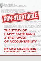 Non Negotiable PDF