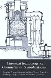 Chemical Technology...
