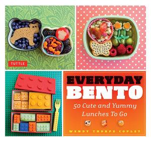 Everyday Bento Book