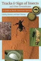 Tracks   Sign of Insects   Other Invertebrates PDF