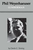 Phil Weyerhaeuser PDF