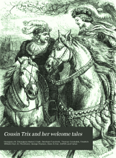 Cousin Trix and Her Welcome Tales