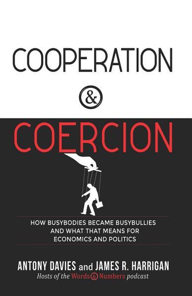 Download Cooperation   Coercion Book
