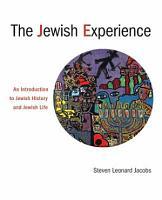 The Jewish Experience PDF