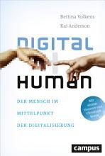 Digital human PDF