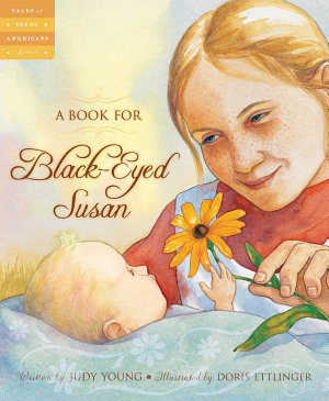 A Book for Black Eyed Susan