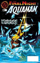 Aquaman (1994-) #26