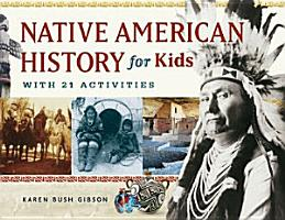 Native American History for Kids PDF