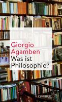 Was ist Philosophie  PDF