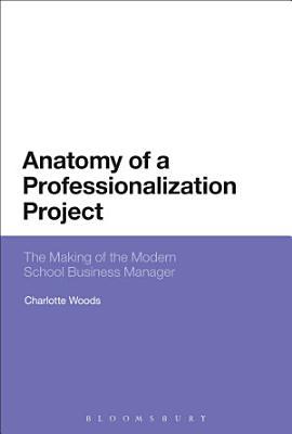 Anatomy of a Professionalization Project PDF