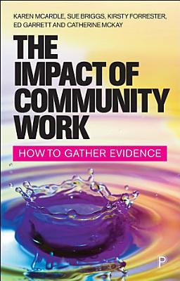 The Impact of Community Work