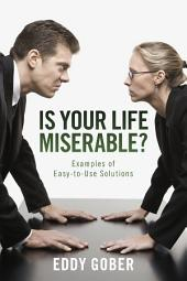 Is Your Life Miserable?: Examples of Easy-to-Use Solutions
