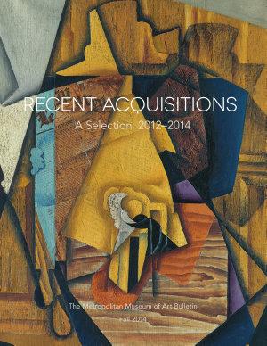 Recent Acquisitions  A Selection  2012   2014 PDF
