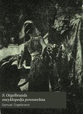 S. Orgelbranda encyklopedja powszechna: Tom 12