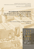 Aghram Nadharif The Barkat Oasis Sha Abiya Of Ghat Libyan Sahara In Garamantian Times The Archaeology Of Libyan Sahara Volume Ii