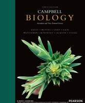 Campbell Biology Australian and New Zealand Edition Book