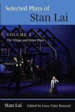 Selected Plays of Stan Lai, 2