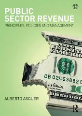 Public Sector Revenue: Principles, Policies and Management