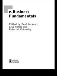 E Business Fundamentals Book PDF