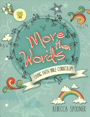 More Than Words Level 1  Living Faith Bible Curriculum