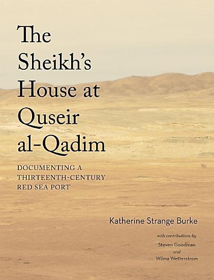 The Sheikh s House at Quseir al Qadim PDF