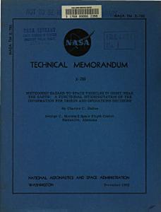 Meteoroid Hazard to Space Vehicles in Orbit Near the Earth PDF