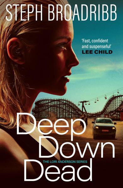 Download Deep Down Dead Book