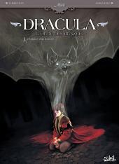 Dracula, l'ordre des dragons T01: L'enfance d'un monstre