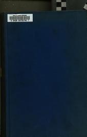 The Genus Phoradendron: A Monographic Revision