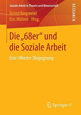 Die    68er    und die Soziale Arbeit PDF