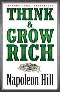 Think   Grow Rich Book