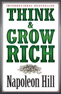 Think   Grow Rich Book