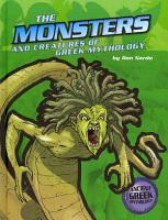 The Monsters and Creatures of Greek Mythology PDF