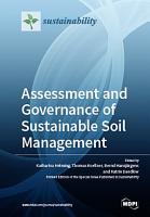 Assessment and Governance of Sustainable Soil Management PDF